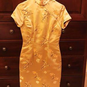 Mandarin Qipao